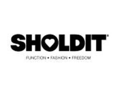 Shop Sholdit logo