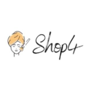 Shop  Shop 4 logo