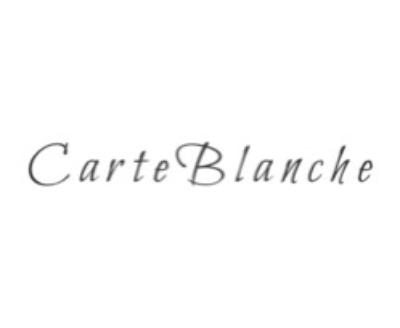 Shop CarteBlanche logo