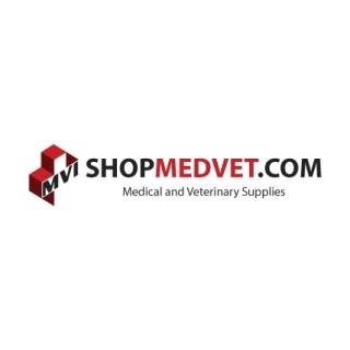 Shop Shop Medvet logo