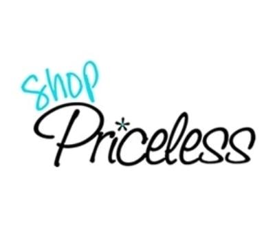Shop Shop Priceless logo