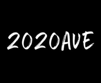 Shop 2020AVE logo