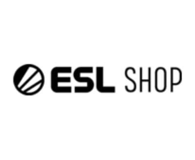 Shop ESL Shop logo