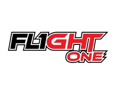Shop FlightOne logo
