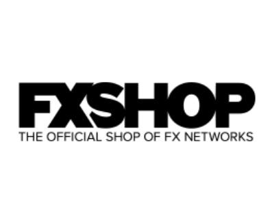 Shop FX Networks logo