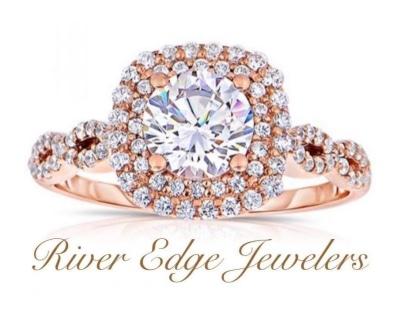 Shop River Edge Jewelers logo