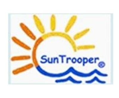 Shop SunTrooper logo