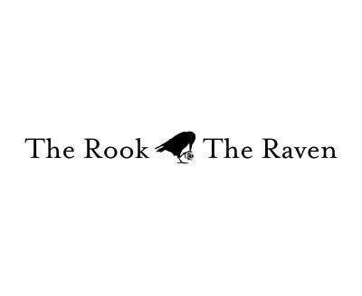 Shop The Rook & The Raven logo