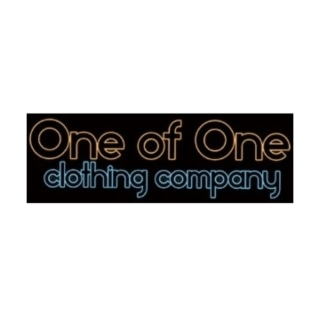 1 of 1 Clothing Company