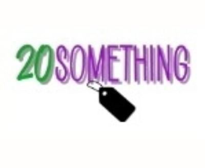 Shop 20Something logo