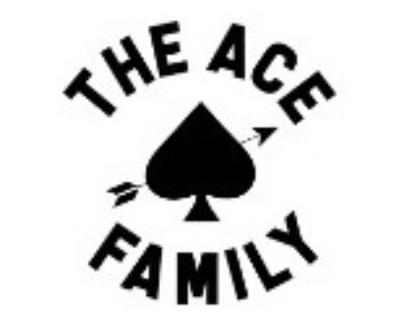 Shop Shop Ace Family logo