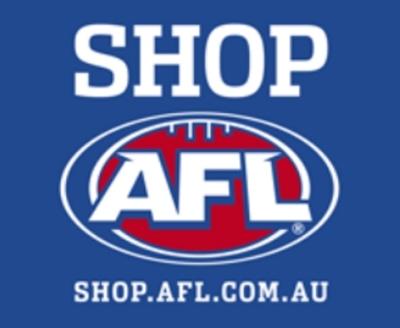 Shop ShopAFL logo