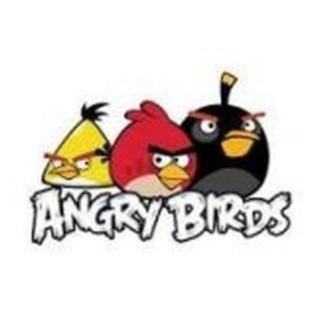 Shop Angry Birds logo