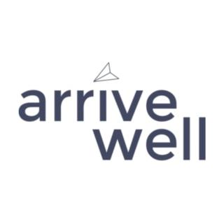 Shop Arrive Well logo