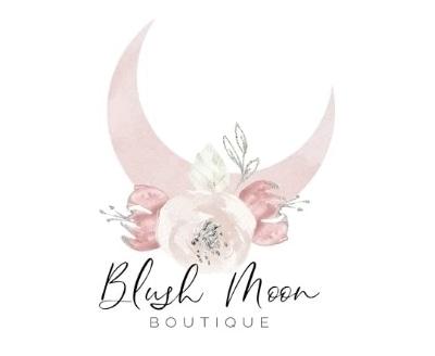 Shop Blush Moon Boutique logo