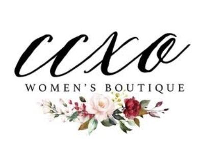 Shop CCXO logo