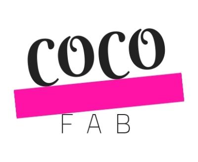 Shop CoCo Fab logo
