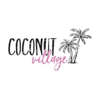 Shop Coconut Village logo