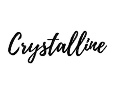 Shop Crystalline logo