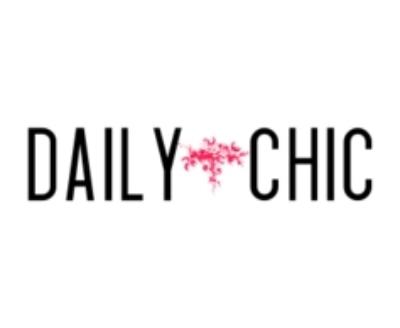 Shop Daily Chic logo