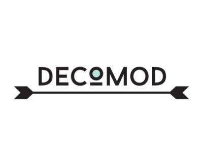 Shop Decomod logo