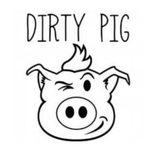 Shop DirtyPig logo
