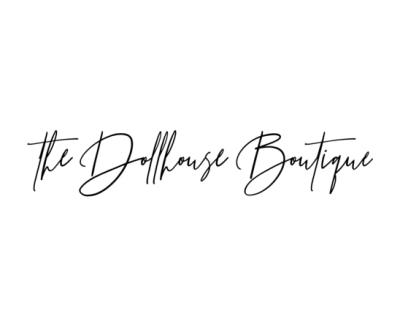 Shop The Doll House Boutique logo
