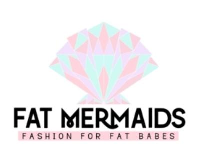 Shop Fat Mermaids logo
