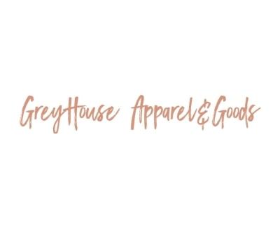 Shop Grey House Apparel & Goods logo