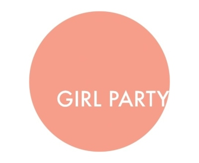 Shop Girl Party logo