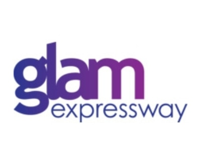Shop Glam Expressway logo