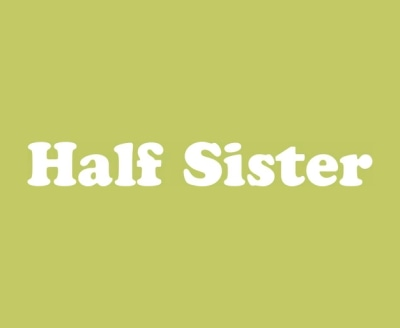 Shop Half Sister logo
