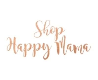 Shop Shop Happy Mama logo