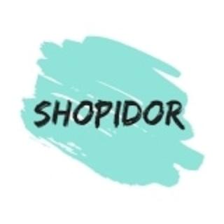 Shop Shopidor logo