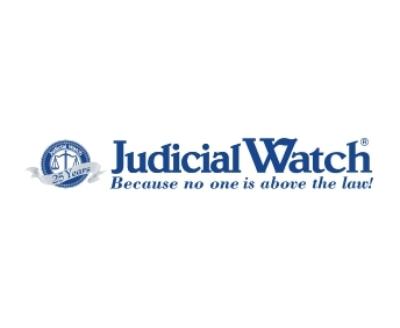 Shop Judicial Watch logo