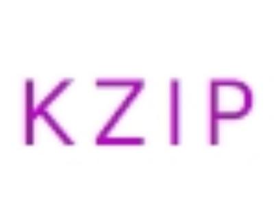 Shop KZIP logo