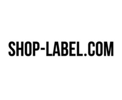 Shop Shop Label logo