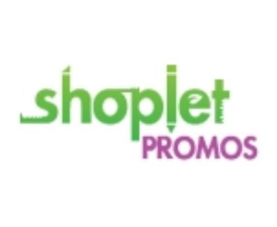 Shop Shoplet Promos logo