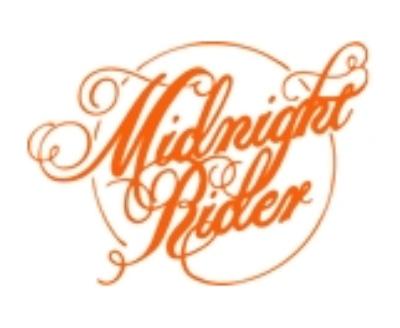 Shop Midnight Rider logo