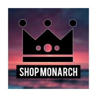 Shop Shop Monarch logo
