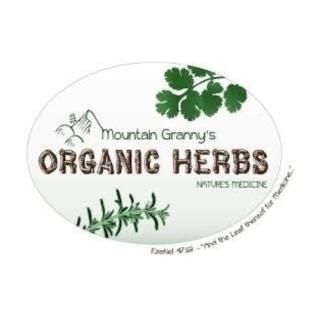 Shop Mountain Grannys Organic Herbs logo