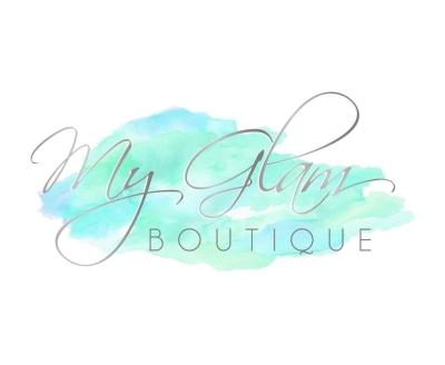 Shop My Glam logo