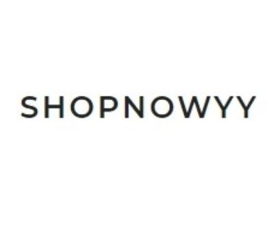 Shop Shopnowyy logo