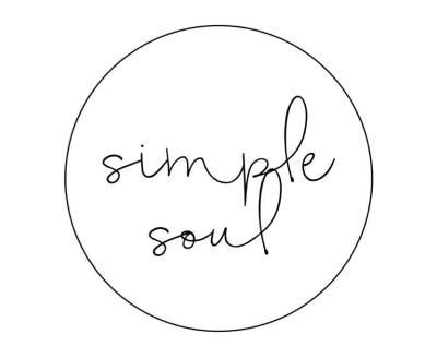 Shop Simple Soul logo