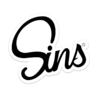 Shop Sins logo