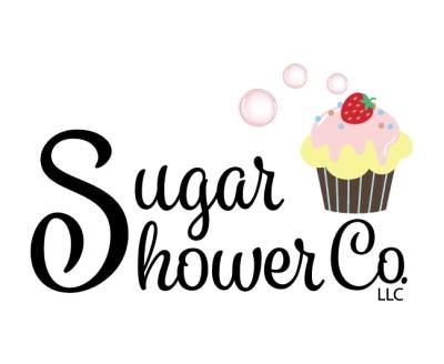 Shop Sugar Shower Co. logo