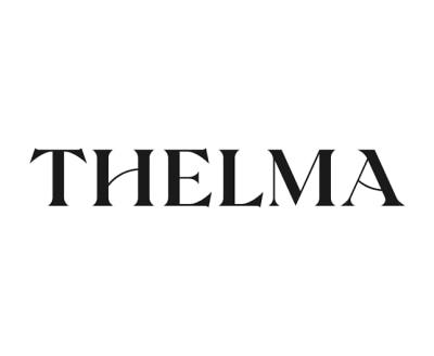 Shop Thelma logo