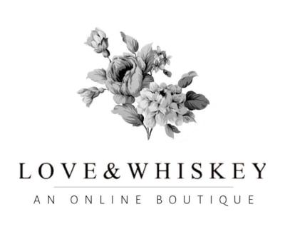 Shop Whiskey Wilde logo