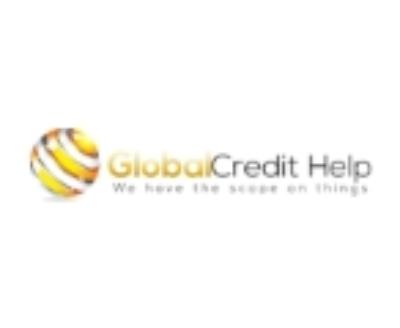 Shop Global Credit Help logo