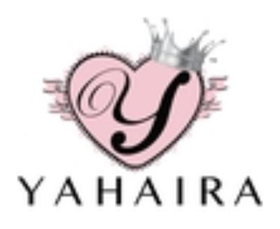 Shop Yahaira logo